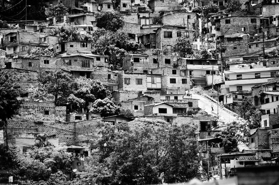 Comuna 8. Medellín, Antioquia.