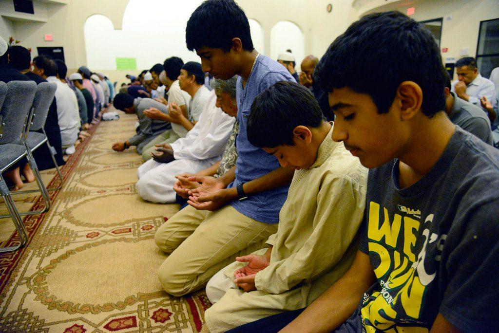 Ramadán y Cuaresma