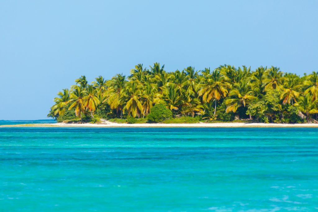 Jhonny Cay, San Andrés Isla.