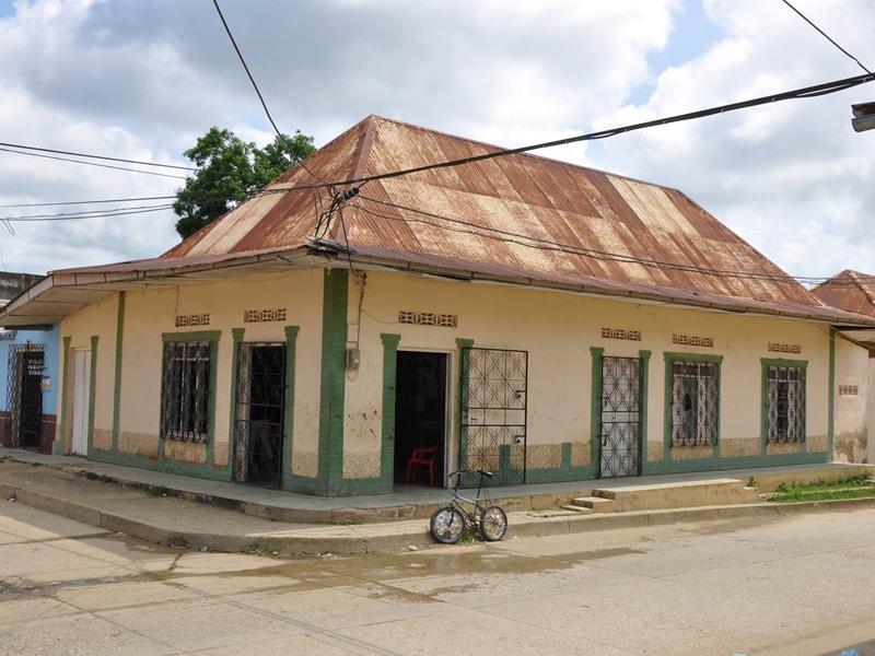 Foto: www.registraduria.gov.co. San Jacinto, departamento de Bolívar.
