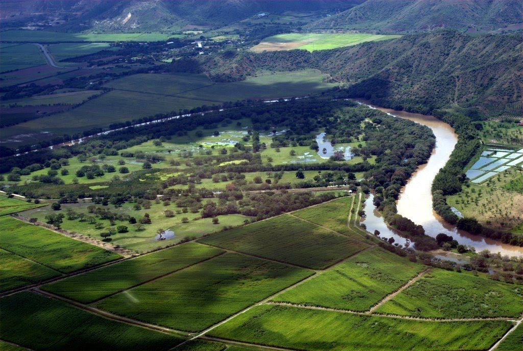 Departamento del Valle del Cauca.